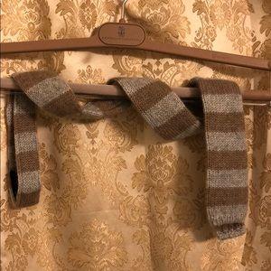 100% Cashmere Brunello Cucinelli Knit Tie